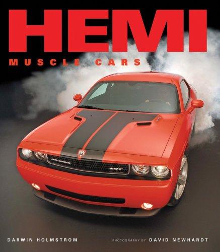 9780785827832: Hemi Muscle Cars