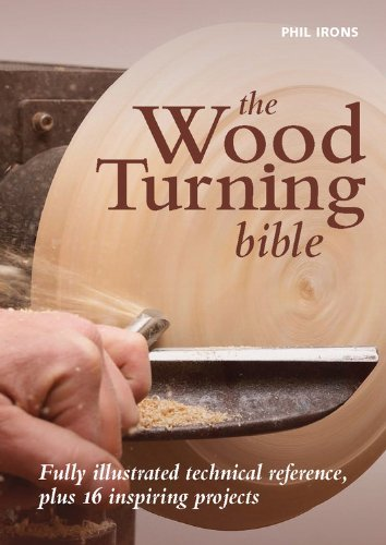 9780785827931: The Wood Turning Bible