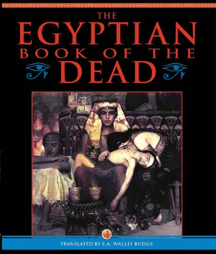 9780785828075: The Egyptian Book of The Dead