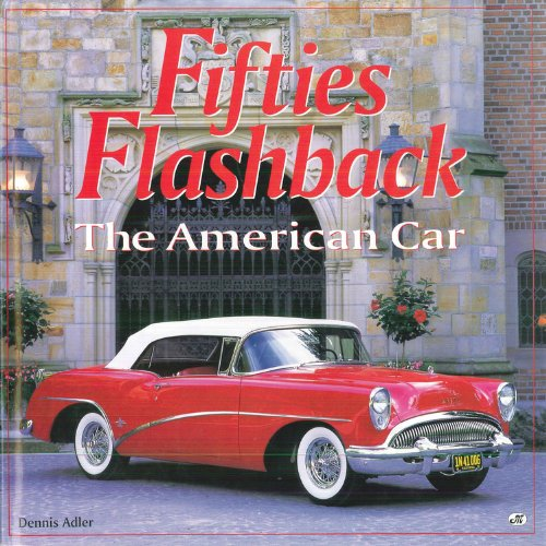 9780785828310: Fifties Flashback: The American Car