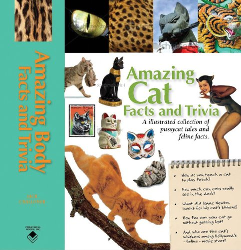 9780785828358: Amazing Cat Facts and Trivia (Amazing Facts & Trivia)