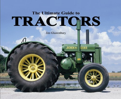 9780785828402: The Ultimate Guide to Tractors