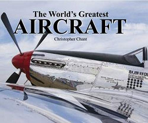 9780785828518: World's Greatest Aircraft