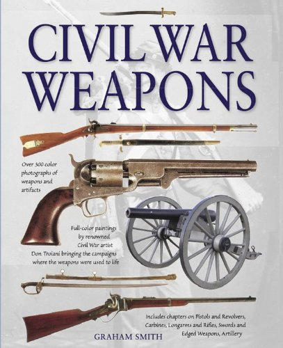 9780785828549: Civil War Weapons
