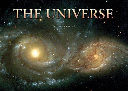 9780785828747: The Universe