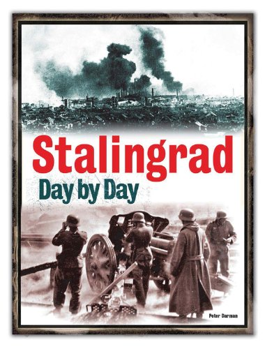 9780785828921: Stalingrad Day by Day