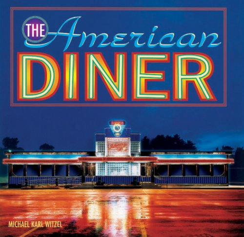 9780785829188: The American Diner