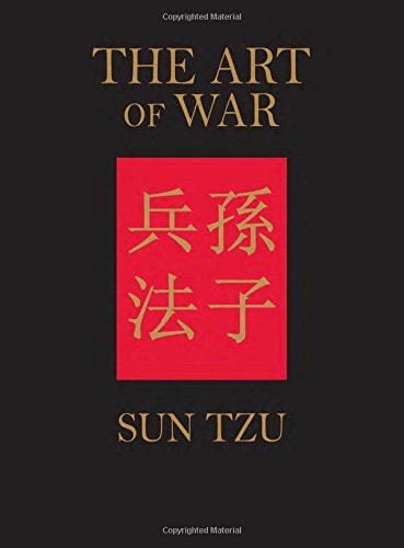 9780785829225: The Art of War (Chinese Binding, 1)