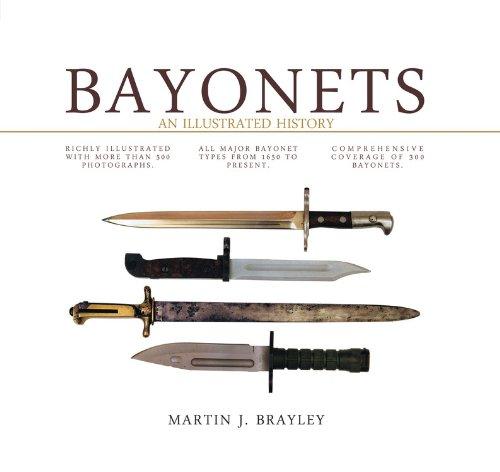 9780785829300: Bayonets: An Illustrated History