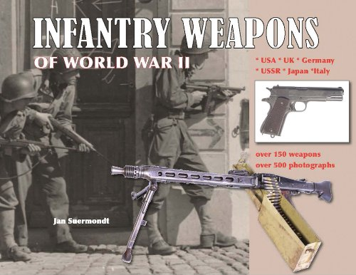 9780785829317: Infantry Weapons of WWII