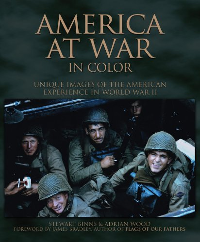 9780785829478: America at War in Color