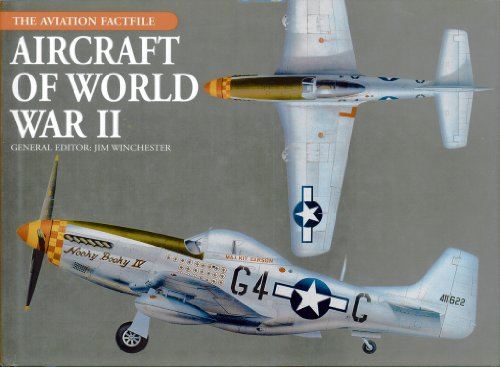9780785829584: Aircraft of World War II
