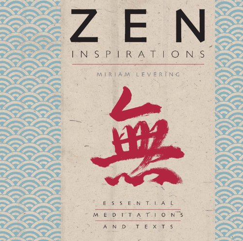 9780785829812: Zen Inspirations: Essential Meditations and Texts (Inspirations Series)