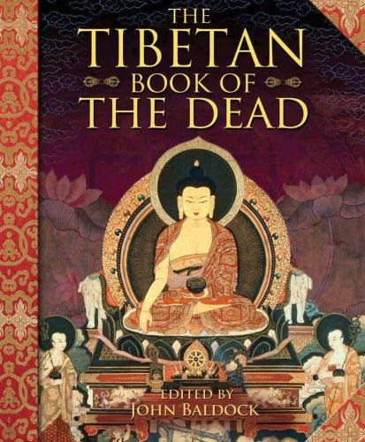 9780785829911: The Tibetan Book of the Dead