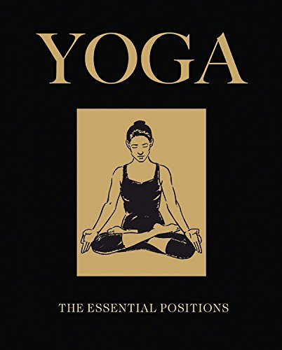 9780785829935: Yoga: The Essential Positions (Chinese Binding)