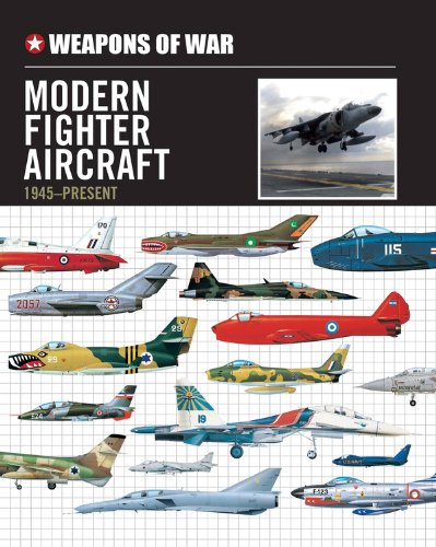 9780785829966: Modern Fighter Aircraft: 1945-Present