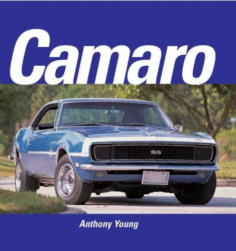 9780785830153: Camaro