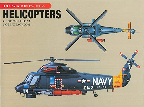 9780785830320: Helicopters: Military (Aviation Factfile (Chartwell Books))