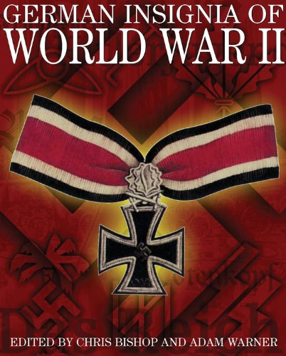 9780785830344: German Insiginia of World War II