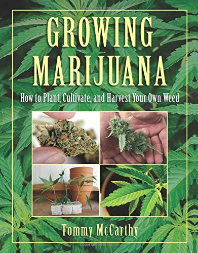 9780785830382: Growing Marijuana: How to Plant, Cultivate, and Harvest Your Own Weed