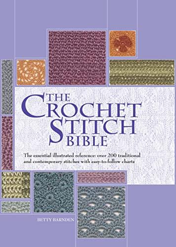 9780785830481: The Crochet Stitch Bible