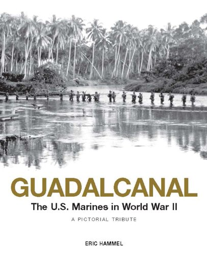 9780785830702: Guadalcanal: U.S. Marines in World War II: A Pictorial Tribute