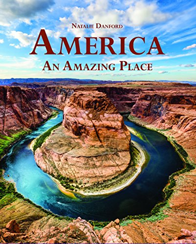 9780785830788: America: An Amazing Place