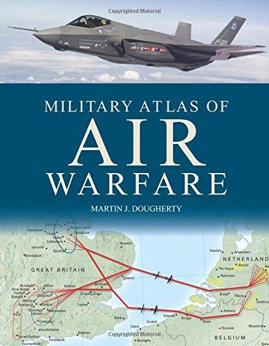 9780785831099: Military Atlas of Air Warfare