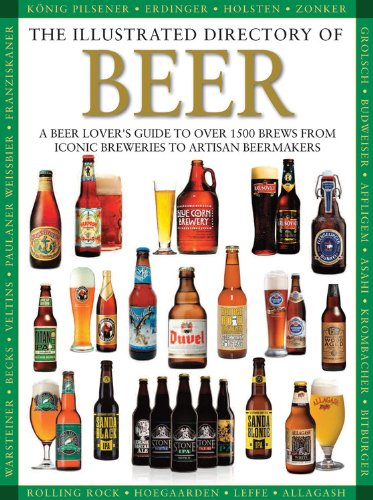 9780785831129: The Illustrated Directory of Beer
