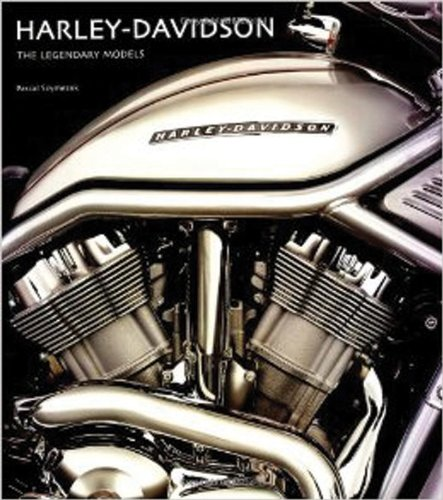 9780785831280: Harley-Davidson: The Legendary Models