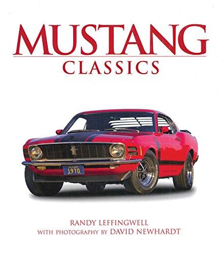 9780785831396: Mustang Classics