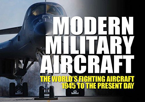 9780785831426: Modern Military Aircraft: The World's Fighting Aircraft 1945 to the Present Day