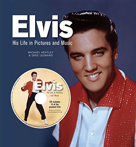 9780785831723: Elvis His Life in Words Pictures and Music