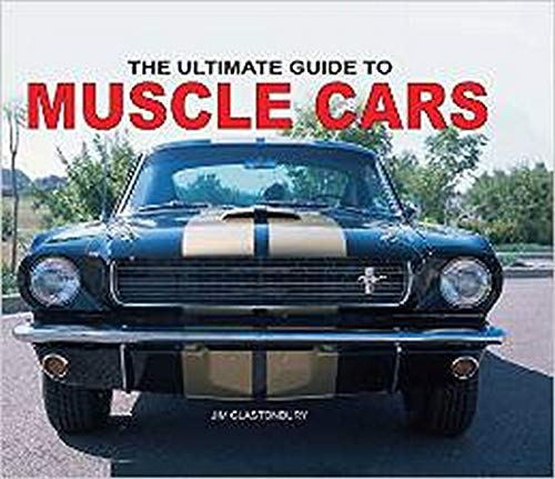 9780785831730: The Ultimate Guide to Muscle Cars