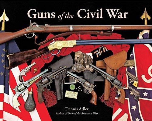 9780785832294: Guns of the Civil War