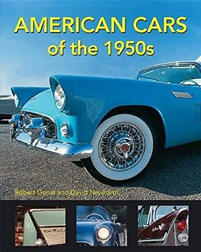 9780785832379: American Cars of the 1950s