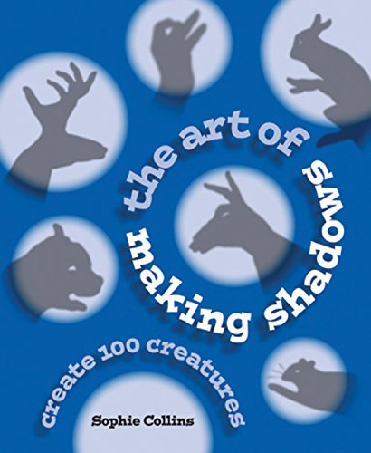 9780785832621: The Art of Making Shadows: Create 100 Creatures