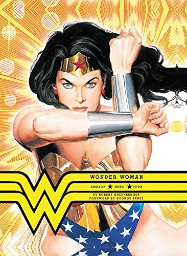 9780785832652: Wonder Woman: Amazon Hero Icon