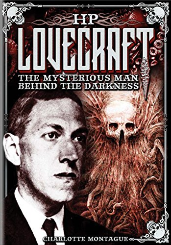 9780785832690: HP Lovecraft: The Mysterious Man Behind the Darkness