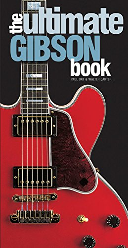 9780785832799: The Ultimate Gibson Book
