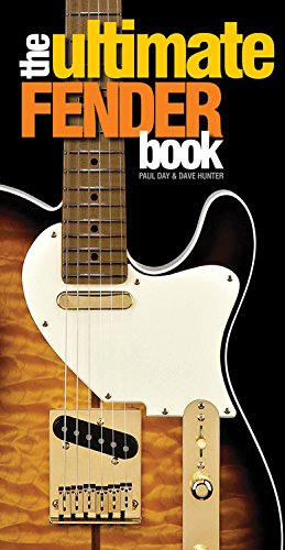 9780785832805: The Ultimate Fender Book