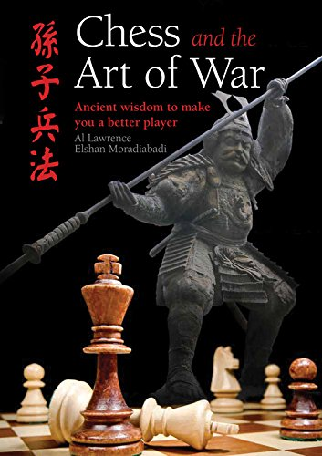 9780785832812: Chess and the Art of War: Ancient Wisdom to Make You a Better Player