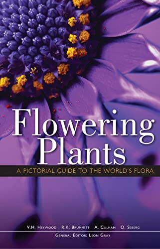 9780785833062: Flowering Plants: A Pictorial Guide to the World's Flora