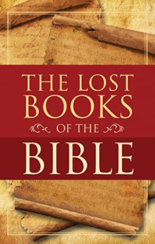 9780785833147: The Lost Books of the Bible