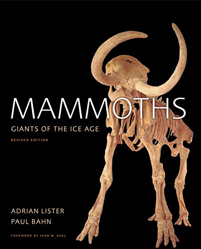 9780785833284: Mammoths: Giants of the Ice Age