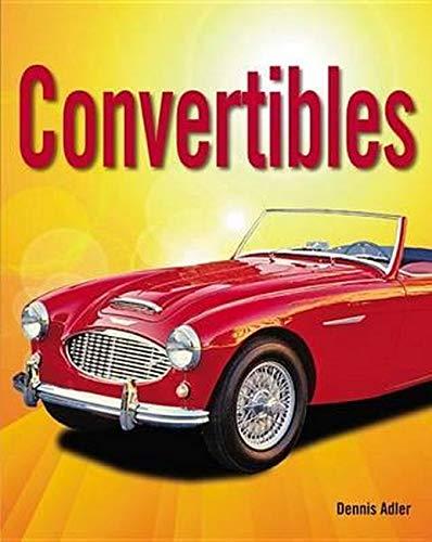 9780785833444: Convertibles