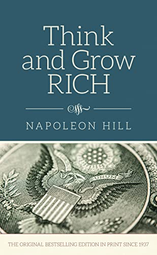 9780785833529: Think and Grow Rich
