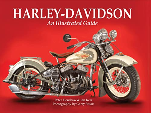 9780785833536: Harley-Davidson: An Illustrated Guide