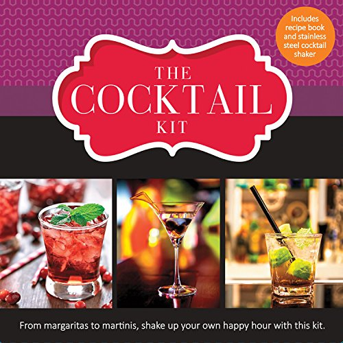 9780785833550: The Cocktail Kit