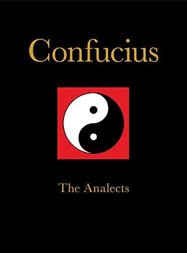 9780785833888: Confucius: The Analects (Chinese Binding)